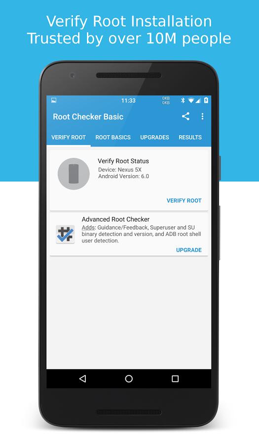 Root Checker Apk Mod Full Unlocked | Android Apk Mods