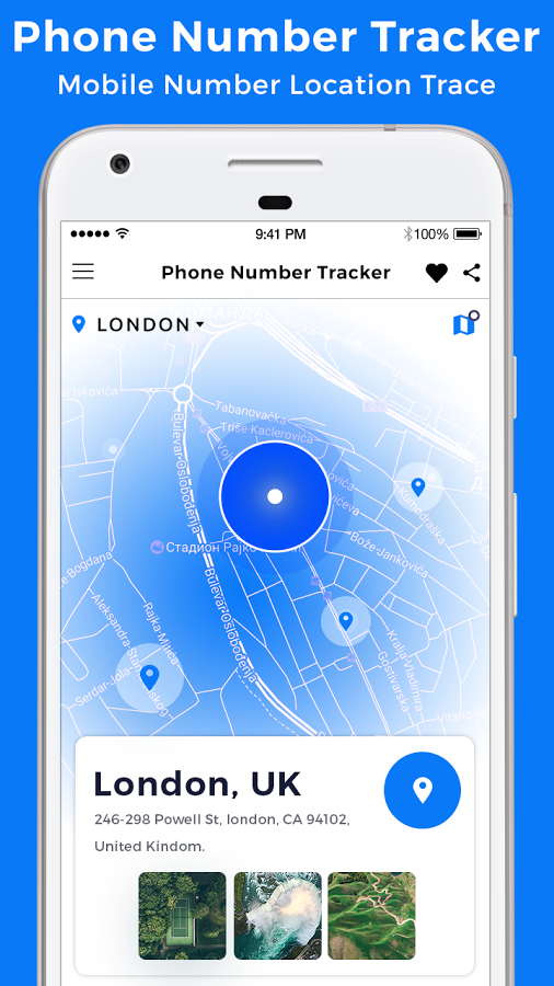 Phone Number Tracker Unlock All | Android Apk Mods